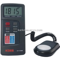 Digital Light Meter (LX-1330B)