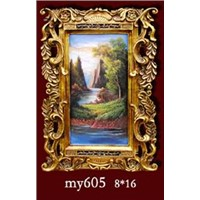 Landscape Painting Frame --MY605