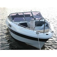 Leisure Boat (VMC NS536)