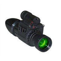 Multifunction Night Vision Monoculars