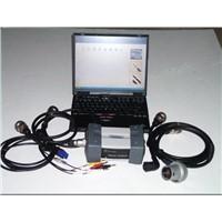 Mercedes Benz STAR Diagnose Workshop system
