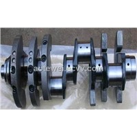 Engine Crankshaft for Mercedes Benzs