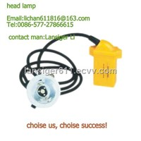 Mini-Typeexplosion Proof Working Hat-Lamp