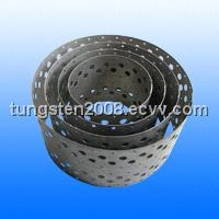 Molybdenum Parts for Industrial Furnace
