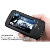 Cell Phone- Dual Sim (N5800)