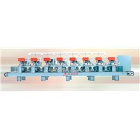 Nano-Meter Waxing Machine