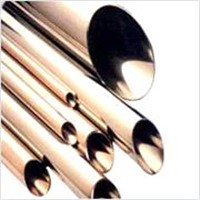 Nickel Alloy & Copper Alloy pipes and tubes