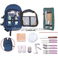 Outdoor Tool - Picnic Set (LJ0920-60)