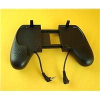 PSP2000 Charga Hand Grip with Speaker (MEL-G5047)