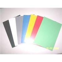 PS Foam Board (Polystyrene Foam Board)