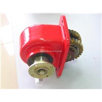 PTO TGT IC40