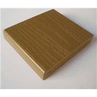 PVC flooring board