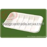 Paper Pulp Tray (T017)