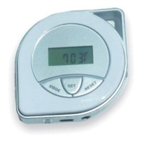 Pedometer with MP3 (318)
