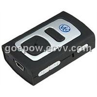 Pinhole MP3 DVR Camera