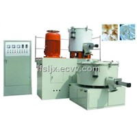 Plastic Mixing Machine  (SRL-Z300/600)