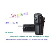 Pocket Camera Recorder