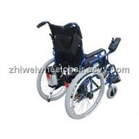 Power wheelchair(EW8707)