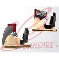 Driving Training Simulator (QJ-3A)