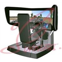 Car Driving Simulator (QJ-3B)