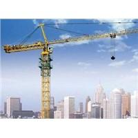 Tower Crane (QTZ100(TC5615,TC6012) )