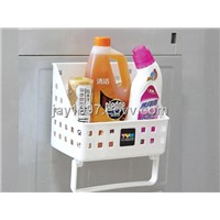 Suction Wall Bathroom - Basket-r1860