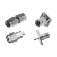 RF Coaxial Connector K Series