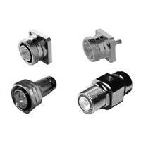 RF Coaxial Connector (L29 Series)