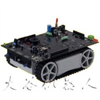 Educational Robot (RP6)