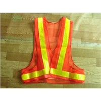 Reflective Vest/ Roadway Safety Traffic Safety