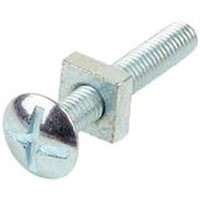 Roofing Bolt with Nut