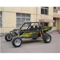 Sand Buggy with Mp3 & CD