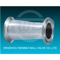 Sanitary Quick-Install Reducers (WB109)