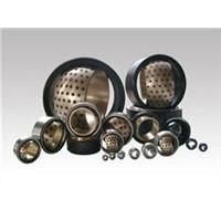 Self-Lubricating Spherical Plain Bearings
