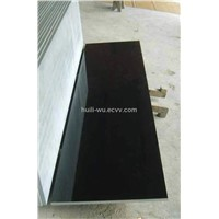 Shanxi Black- Flamed Surface