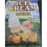 Soft Ice Cream Powder