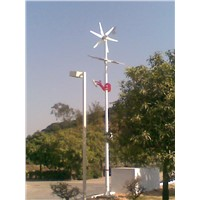 Solar Street Light (SS-001)