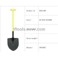 Spanish Type Shovel