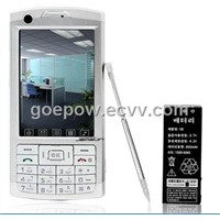Spy Cell Phone Intellectual 2.4G Wireless Camera Receiver (GEP-V8)
