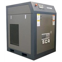 Stationary Screw Compressor (SCR20M)