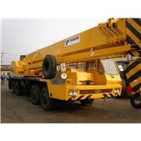 Tadano Used 55 Ton Mobile Crane