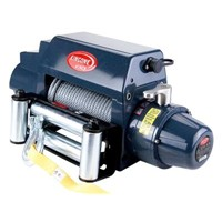 Patented Winch (TDS-9.5i)