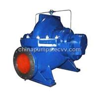 THS Split Case Pump