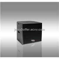TRANS-AUDIO Matrix500HI Speaker Cabinet