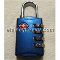 TSA Lock (TSA 309)