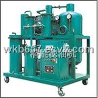 TYA Lubricant Oil & Hydraulic Oil Filtration Machine