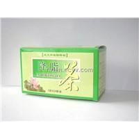 Tea, Health Tea, Light Body Fat Reducing Tea