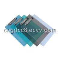 Transparent Clip Board (CX-C205)