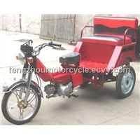Tricycle Motorcycle (LY48QZK)
