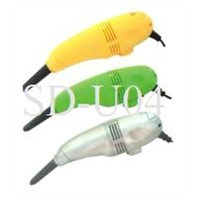USB Cleaners For Keyboard & PC Case